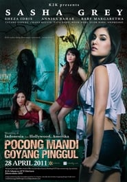 View Pocong Bath Gyrations (2011) Movie poster on Ganool