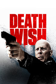 View Death Wish (2018) Movie poster on Ganool