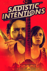 View Sadistic Intentions (2019) Movie poster on 123movies