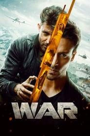 View War (2019) Movie poster on Ganool
