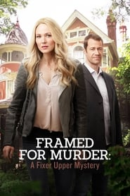 View Framed for Murder: A Fixer Upper Mystery (2017) Movie poster on cokeandpopcorn.click