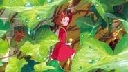 Arrietty, le petit monde des chapardeurs wallpaper