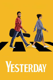 View Yesterday (2019) Movie poster on Ganool