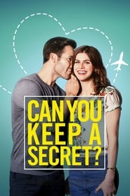 View Can You Keep a Secret? (2019) Movie poster on 123movies