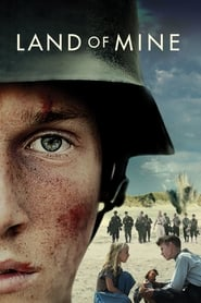 View Land of Mine (2015) Movie poster on cokeandpopcorn.click