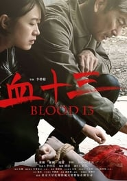 View Blood 13 (2018) Movie poster on Fmovies