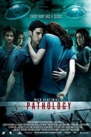View Pathology (2008) Movie poster on Ganool