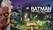 Batman : The Long Halloween 2ème Partie wallpaper