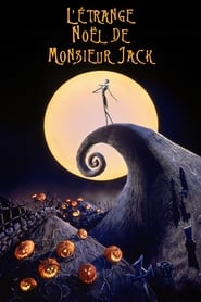 L'étrange Noël de monsieur Jack FULL MOVIE