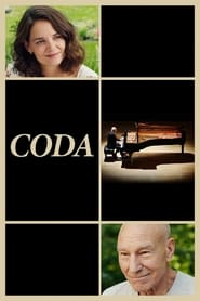 View Coda (2020) Movie poster on IndoXX1