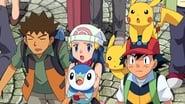 Pokémon : Zoroark, le Maître des Illusions wallpaper