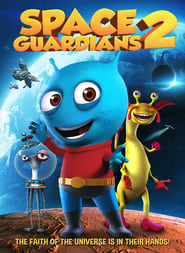 Space Guardians 2 series tv