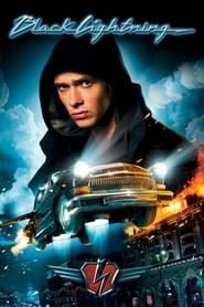 View Black Lightning (2009) Movie poster on cokeandpopcorn.click