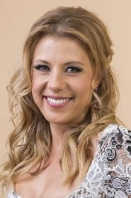 Jodie Sweetin Entertaining Christmas