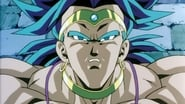 Dragon Ball Z - Broly le super guerrier wallpaper