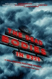 The Dead Bodies in #223 series tv