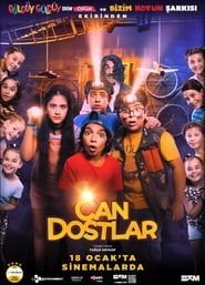 View Can Dostlar (2019) Movie poster on 123movies