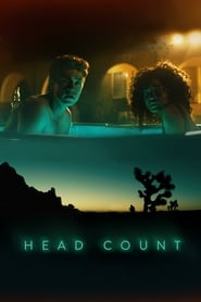 View Head Count (2018) Movie poster on Ganool