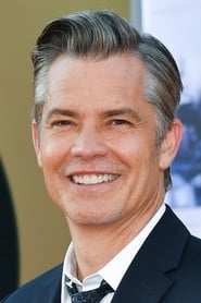 Timothy Olyphant Dark Was the Night