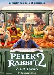 VER Peter Rabbit 2: A la fuga Online Gratis HD