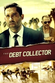 The Debt Collector (2018) poster on IndoXX1