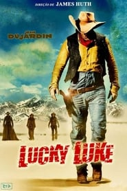 View Lucky Luke (2009) Movie poster on Ganool