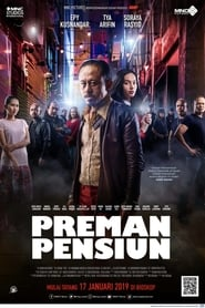 View Preman Pensiun (2019) Movie poster on 123movies