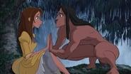 Tarzan wallpaper