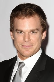 Michael C. Hall In the Shadow of the Moon