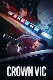 View Crown Vic (2019) Movie poster on 123movies