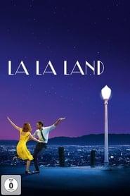 Poster Movie La La Land 2016