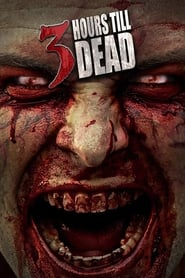 Poster Movie 3 Hours till Dead 2017