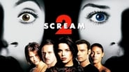 Scream 2 wallpaper