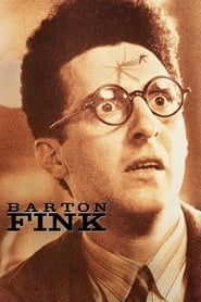 View Barton Fink (1991) Movie poster on Ganool