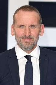 Christopher Eccleston Where Hands Touch