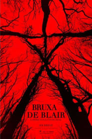 Poster Movie Blair Witch 2016