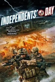 View Independents' Day (2016) Movie poster on cokeandpopcorn.click