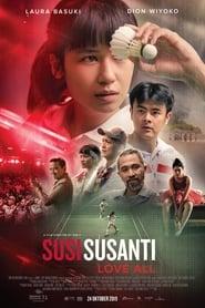 Susi Susanti - Love All