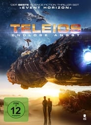 Poster Movie Teleios 2017