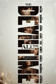 The Devil All the Time (2020) poster on 123movies