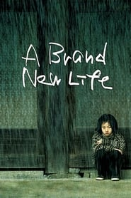 View A Brand New Life (2009) Movie poster on cokeandpopcorn