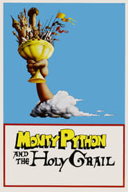 View Monty Python and the Holy Grail (1975) Movie poster on Ganool