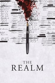 View The Realm (2018) Movie poster on Ganool