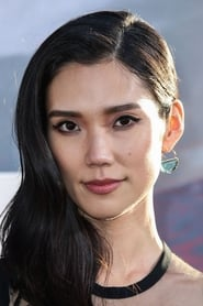 Tao Okamoto She's Just a Shadow