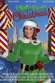 View Elfette Saves Christmas (2019) Movie poster on 123movies