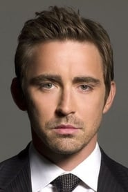 Lee Pace The Party's Just Beginning