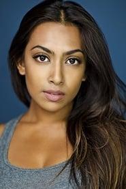 Melinda Shankar Darker than Night