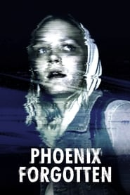 Poster Movie Phoenix Forgotten 2017