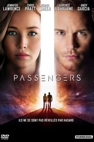 Passengers  streaming vf