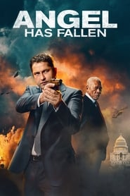 View Angel Has Fallen (2019) Movie poster on 123movies